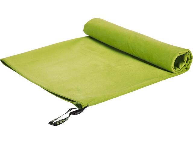 Cocoon Microfiber Towel Zestaw, Large, wasabi